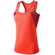 Dynafit Vertical 2 Tank Women fluo coral